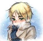 aph england winter