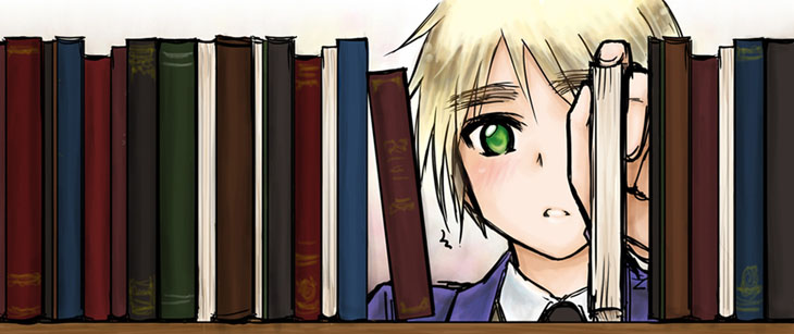 aph england in Library by mikitaka