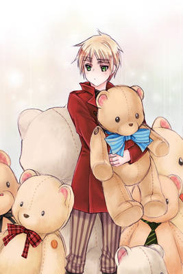 aph england and bears