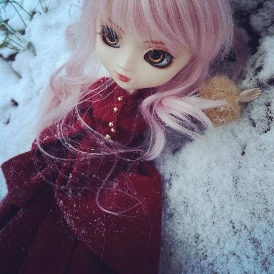 Christmas by ArizaonaRose