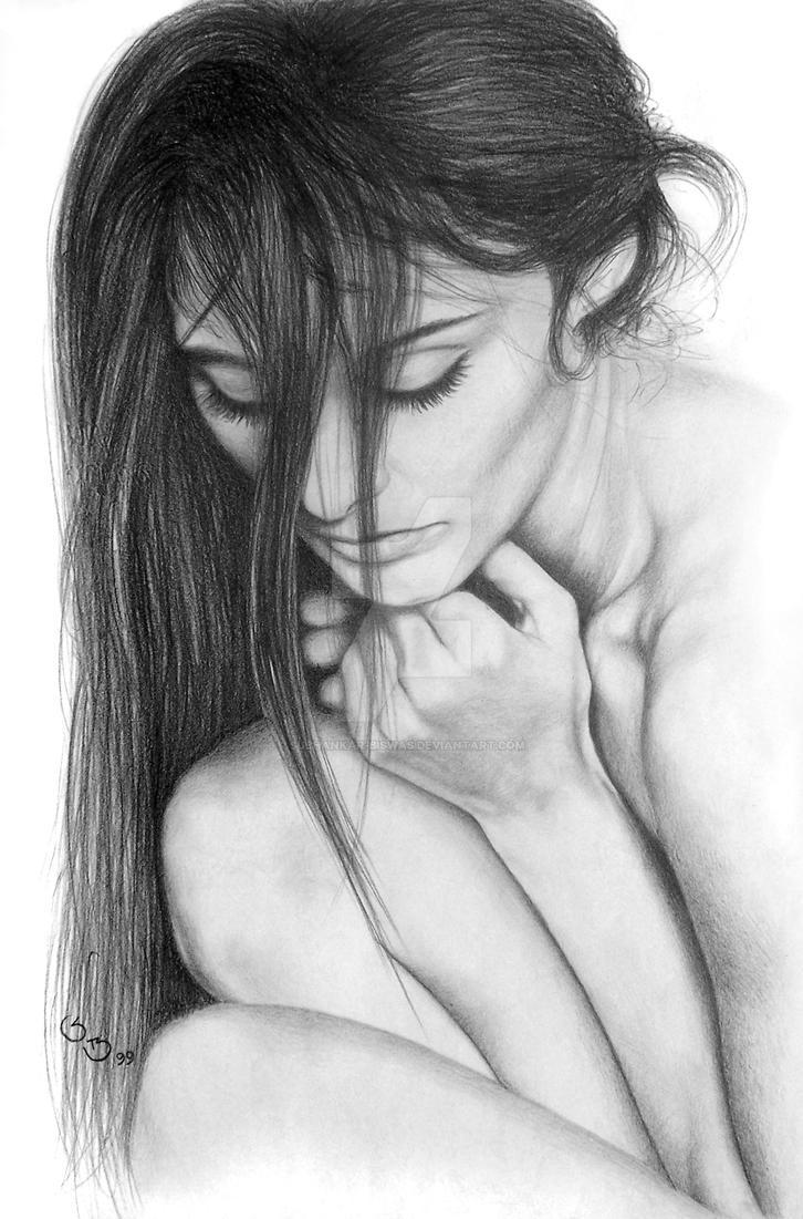 melancholy by subhankar-biswas