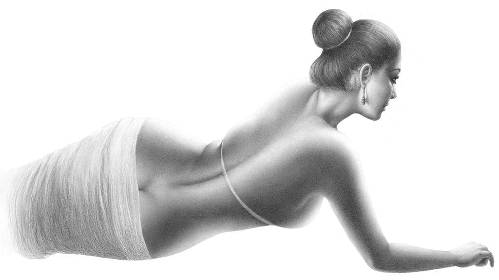 sensual by subhankar-biswas