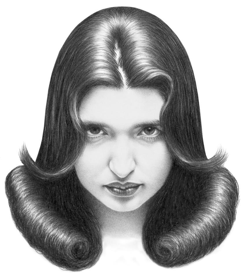 elizabeth by subhankar-biswas