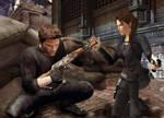Lara Goes Uncharted