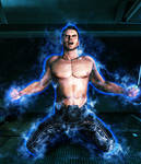 Kaidan - Why Her And Not Me?!