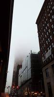 Cleveland Fog