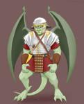 Gargoyle Legionary