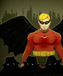 Bob Kane's The Bat Man