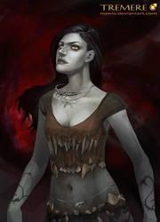 VtM: Bloodlines - Clan Tremere