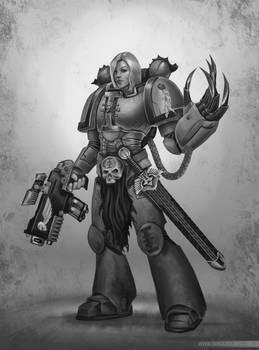 Imperial Inquisitor