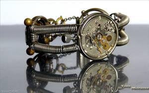 Time Machine by streincorp