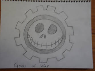 jack gears logo by Death-By-Ketchup