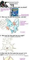Pokemon Meme