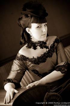 Victorian Temptress