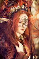 Ember Portrait by fairyfrog