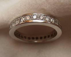 Full Eternity ring by WeirdWondrous