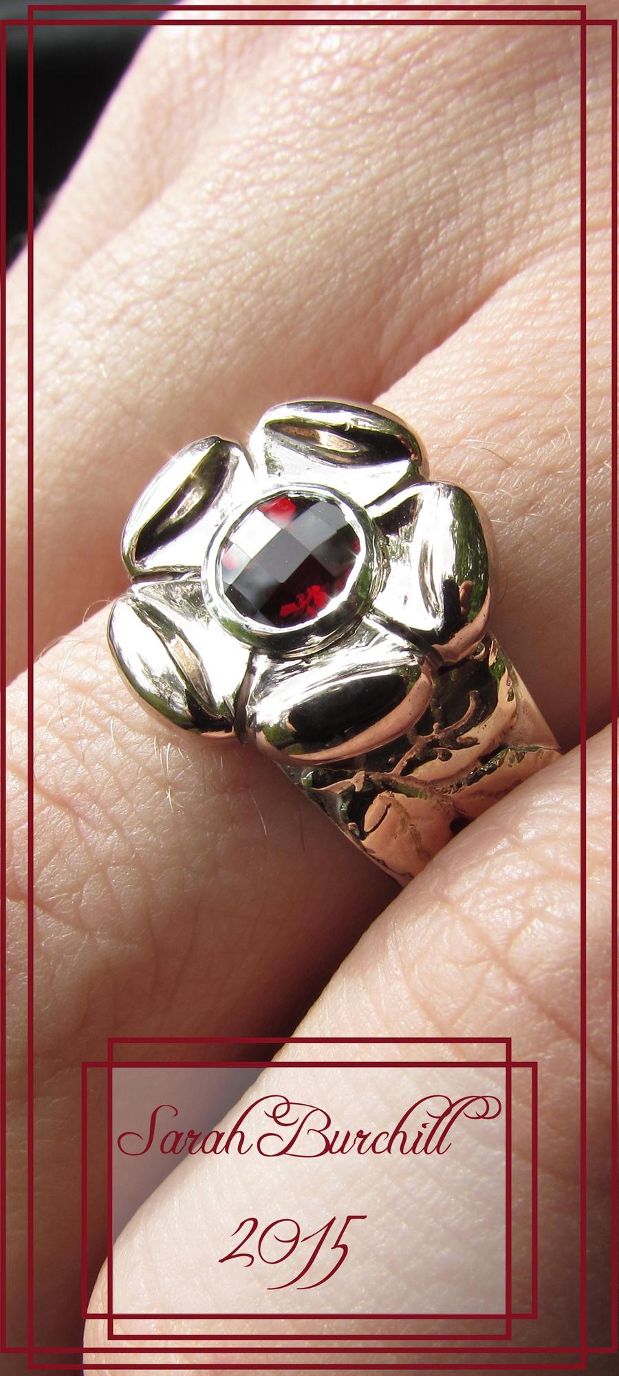 Lancaster Ring by fairyfrog