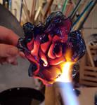 Fireborn Rose