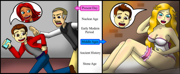 History Lesson - 3