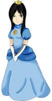 Princess Eclair by KingBoo22