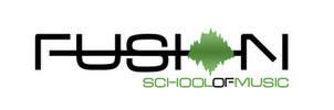Fusion School of Music Logo by theapathyiskillingme