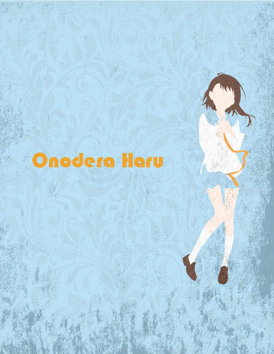 Onodera by AidenCreations