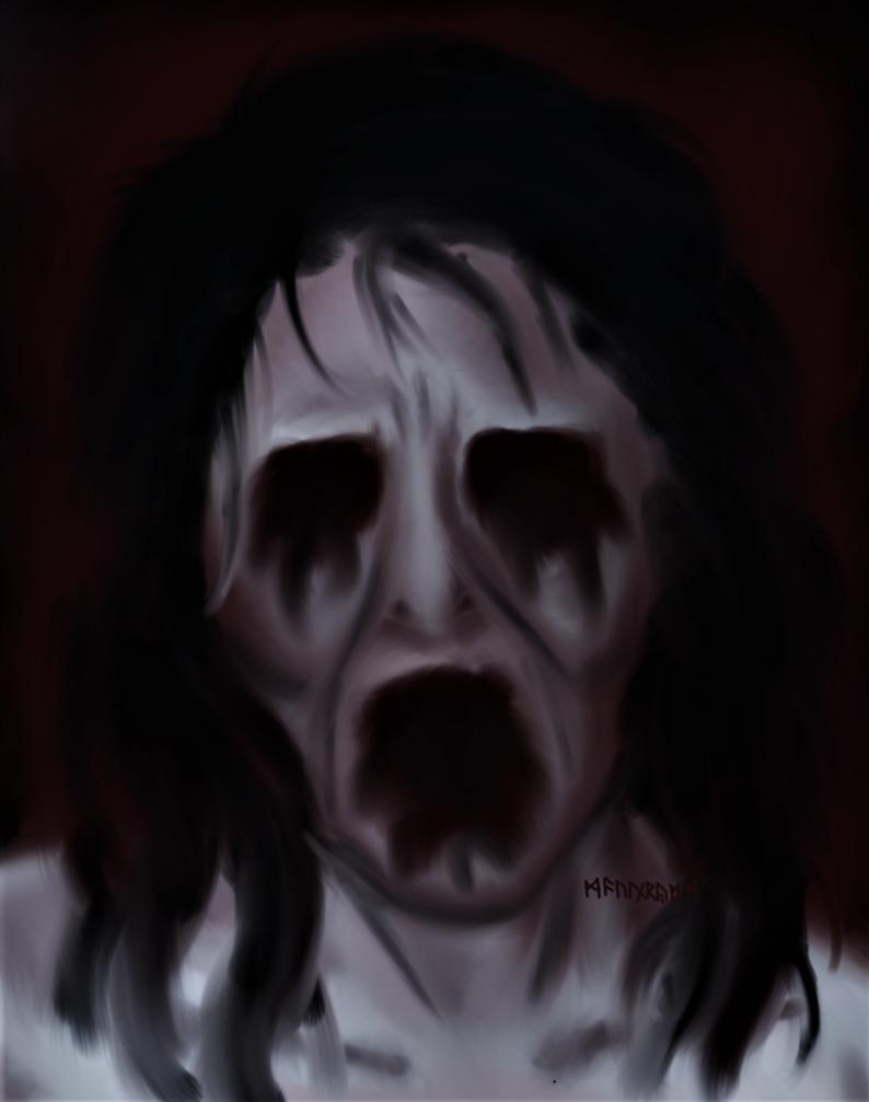 Agony Eternal by Maulgrymm