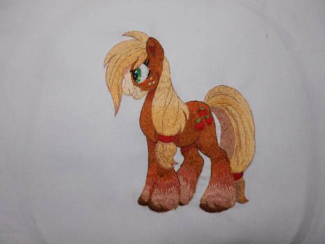 Working Horse Applejack