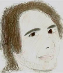 Josh Groban by AmsyyLeSavage