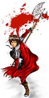 Conquistador Spain