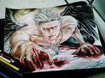 Vergil / Devil May Cry