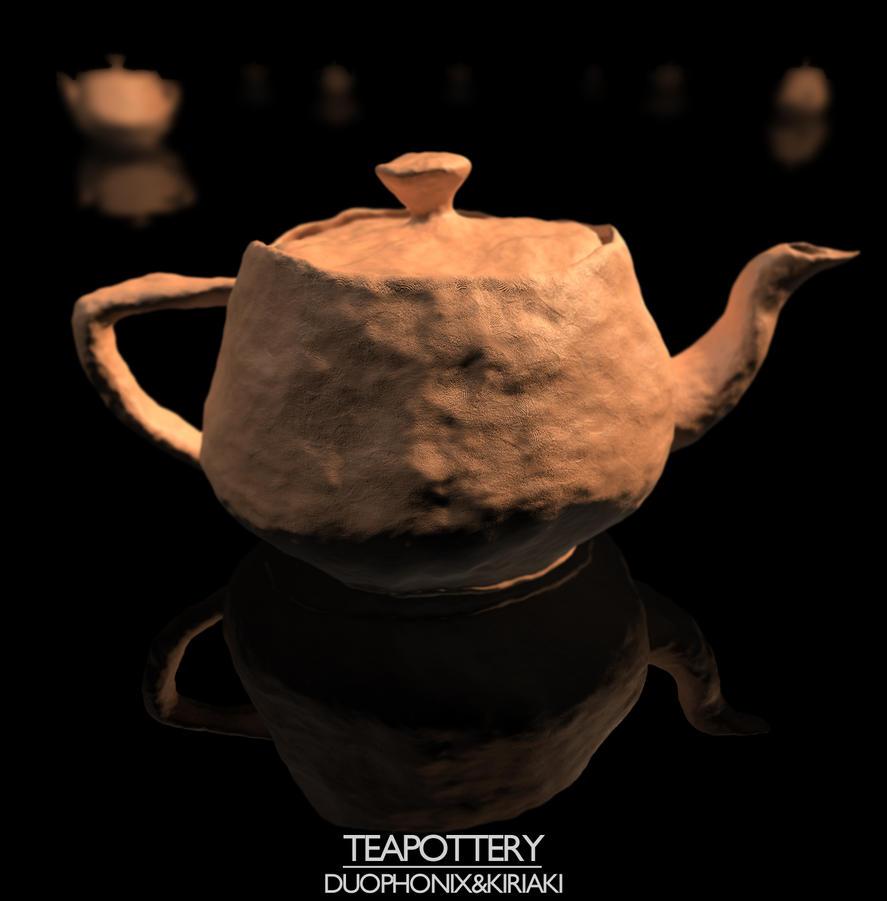 The Pottery Tea Room Bridgend