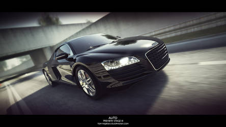 PROJECT AUTO PREVIEW STAGE III by Duophonix