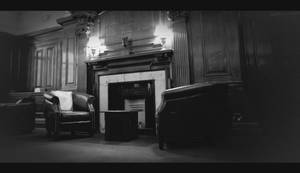 Stills from imaginary films 2 by Duophonix