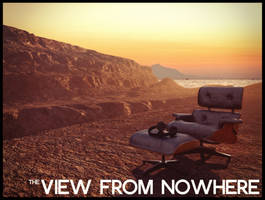 View From Nowhere - Artwork by Duophonix