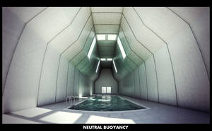 Neutral Buoyancy by Duophonix