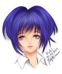 KAI - CG by hayashinomura