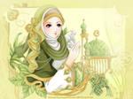 Eid Mubarak 1433H