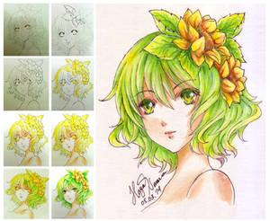 Paint Tool Sai vs  FireAlpaca - Review by illuminatedflower on