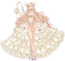 Com: Eternelle 2 by hayashinomura