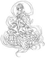 Com - Willow by hayashinomura