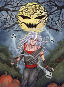 Ninja-Halloween-Bakura-Thing