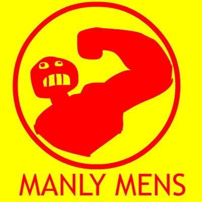 ManlyMens's Profile Picture