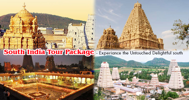 South-india-temple-tour-package by pasatholiday