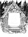 Demon Inn title page