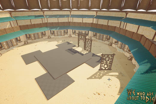 Arena Level - Updates 3