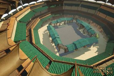 Arena Level - Updates4