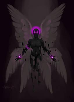 The Angel Erika