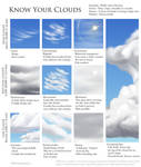 Science Fact Friday: Know Your Clouds