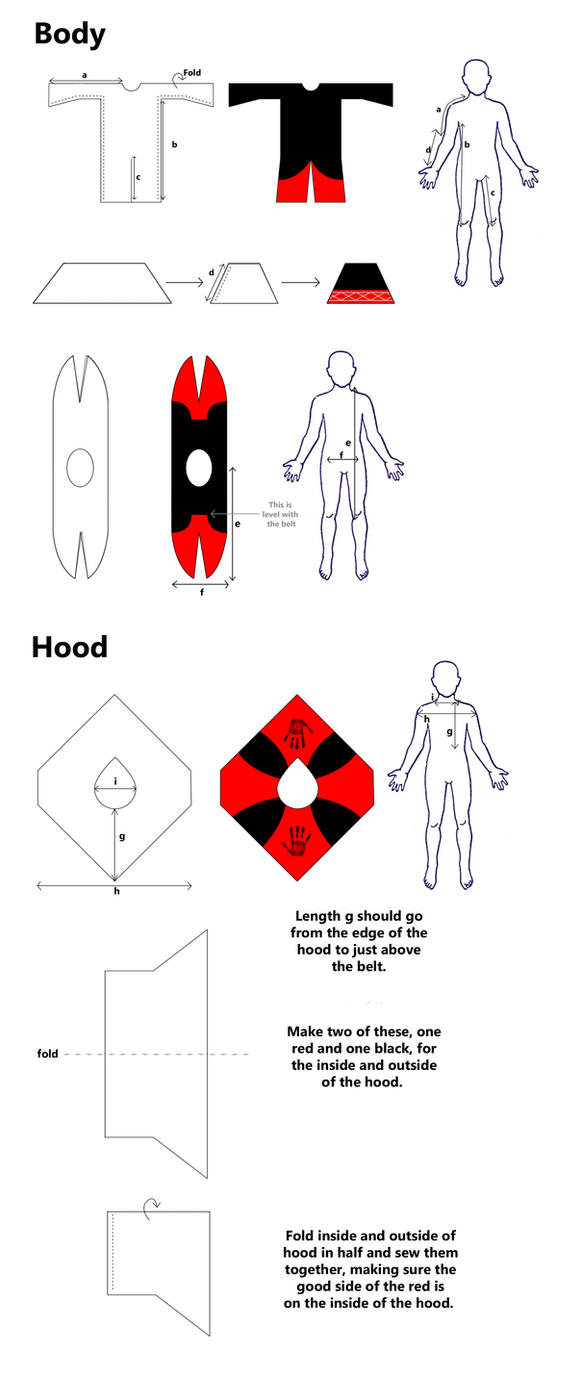 Shrouded robes sewing pattern by demorafairy on deviantart shrouded robes sewing pattern by demorafairy jeuxipadfo Gallery